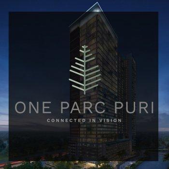 one parc puri post